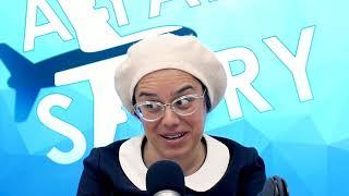 alyastory#296 - Hanna Serero, doctorante en pensée juive