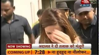 India 360: Bollywood star Hrithik Roshan, Sussanne Khan granted divorce