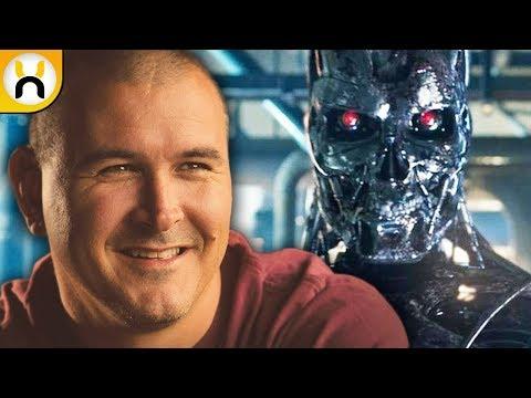 Tim Miller CONFIRMED to Direct Terminator 6