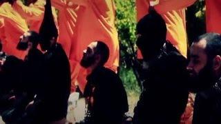 Сирийский ответ ИГ: боевиков казнили их же методом