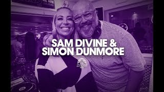 Sam Divine & Simon Dunmore - Live @ Cafe Mambo, Defected Ibiza 2018 Opening Pre-Party