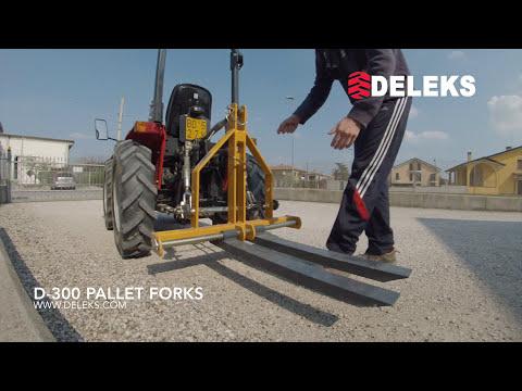 DELEKS® D-300: Test sur le terrain