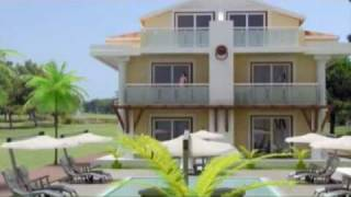 preview picture of video 'Holiday Rentals 365.  Dream 3 Golf Villas. Belek, Turkey. Available to Rent Now 2011!'