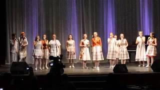 """Динь-дон"" (""Carol of the Bells"") a-cappella band ""Jam Session"" Сэдв ""Новая Звезда"""