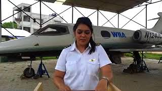 IIAME - Indian Institute of Aircraft Maintenance Engineering course details 2018