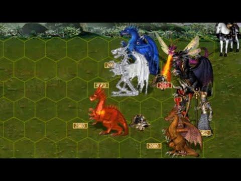 Чит коды к игре герои меча и магии 3 рог бездны
