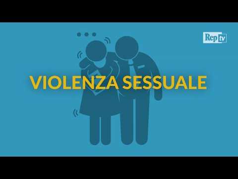 Violenza sessuale o molestia? Facciamo chiarezza