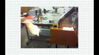 Open Source Pellet Burner 101
