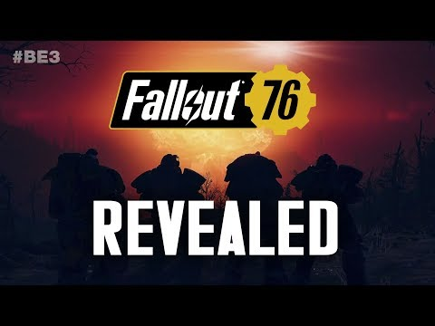 Bethesda E3 Conference Review  :: Fallout 4 Thảo luận chung