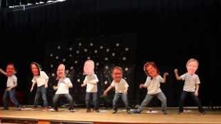 Fourth Grade Talent Show - March 10, 2014