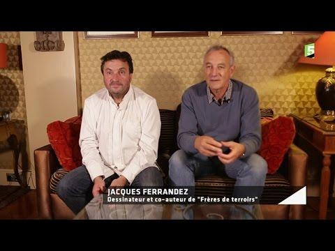 Vidéo de Yves Camdeborde
