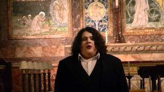 Britain's Got Talent - Jonathan Antoine - Ave Maria