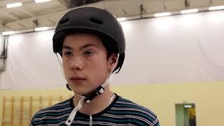 Школа скейтборда Ярбатут.