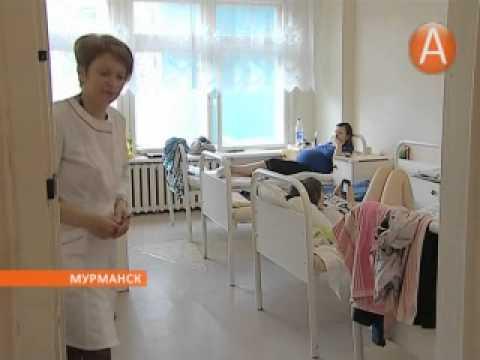 В Мурманской области выдано более 25 тысяч сертификатов на материнский капитал 07.03.2014