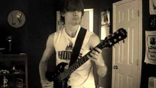 """""""Aint No Fun (Waiting Round To Be A Millionaire)"""" -AC/DC (Cover)"""
