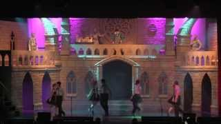 Disney's Hunchback of Notre Dame Live - Act II: City Under Siege and A Guy Like You