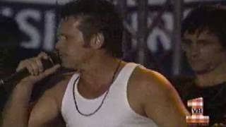 John Mellencamp Hurt So Good Live Big Backyard BBQ