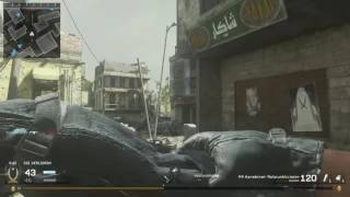 Call of Duty: MW Remastered Multiplayer Gameplay - PS4 -