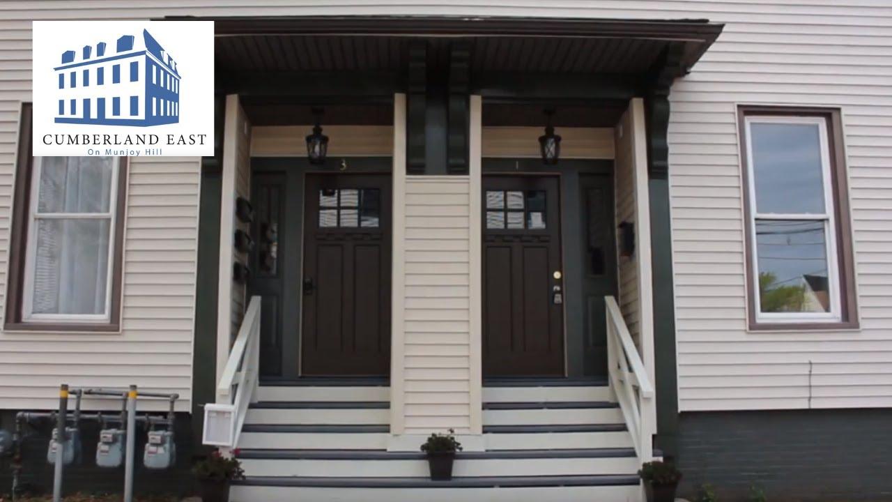 Vitalius Real Estate Cumberland East Profile