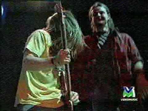 Kyuss - Conan Troutman (live)