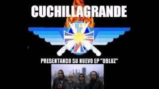 Cuchilla Grande - Pasta Base [Obluz EP - 2008]