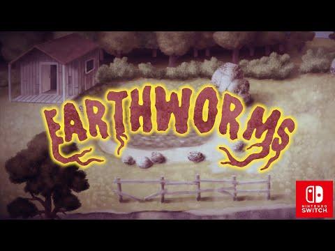 Earthworms Trailer - Nintendo Switch thumbnail