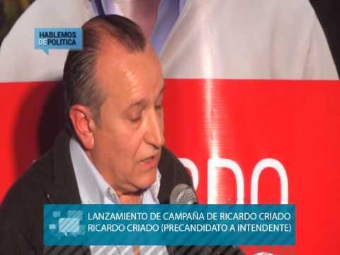 PROGRAMA HABLEMOS DE POLÍTICA DEL 20 DE JULIO DE 2015