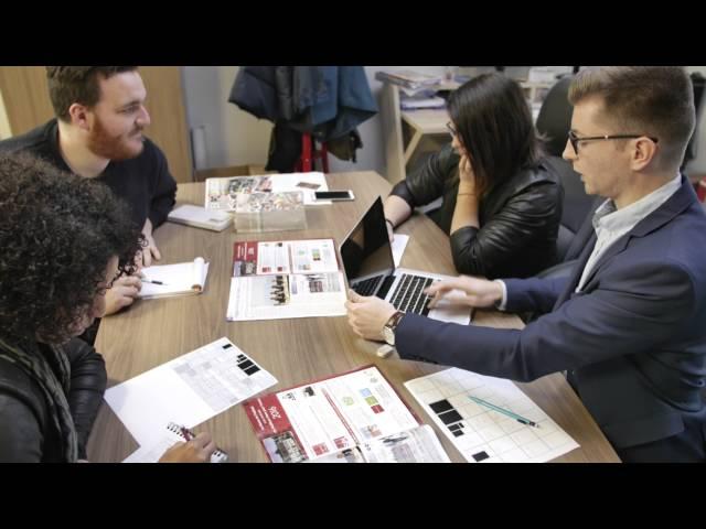 M Ta Ville – Concours Jeunes Entreprises