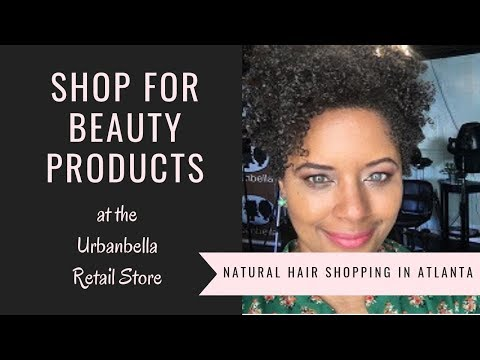 Visit the Urbanbella Beauty Store | Natural Hair Products