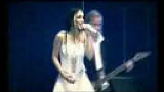"Nightwish   ""I Wish I Had An Angel"" with lyrics ( Tarja's finale with Nightwish )"