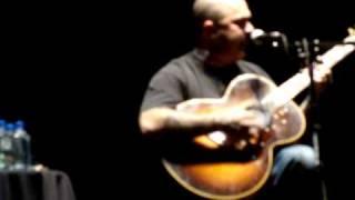 Aaron Lewis ~ Vicious Circles (Sound Check)