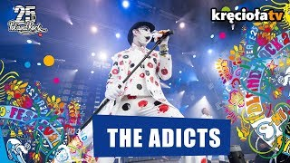 The Adicts - \