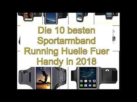 Die 10 besten Sportarmband Running Huelle Fuer Handy in 2018