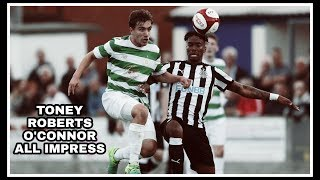 Review | Celtic U23 1-2 Newcastle U23