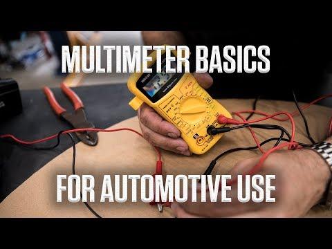 mp4 Automotive Multitester, download Automotive Multitester video klip Automotive Multitester