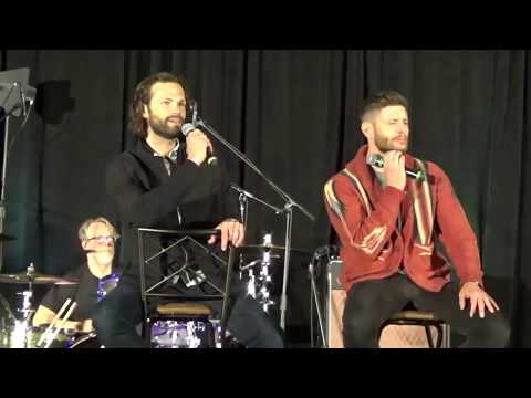 The Best of Jared and Jensen 2019 - part 7