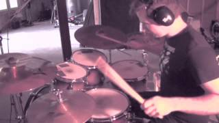 Drum Covers - Kit Kat Jam - Dave Matthews Band - HD