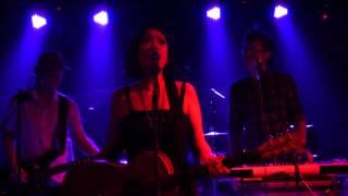 Sophie Koh - China Tour