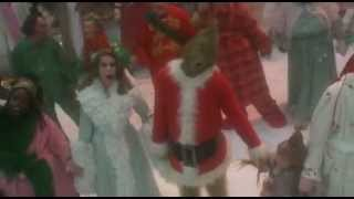 welcome christmas dr seuss how the grinch stole christmas 2000 scene - How The Grinch Stole Christmas Youtube