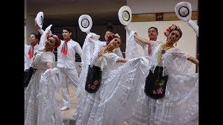 Danza Folklorica Mexicana  - Veracruz (ENCUENTRO PLURAL DE DANZA CDMX)
