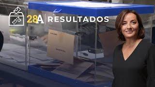 DIRECTO | Los Resultados De Las Elecciones Generales