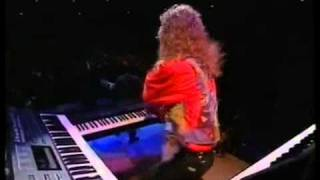Cyndi Lauper - Live in Yokohama 1991 - 09 Dancing With A Stranger