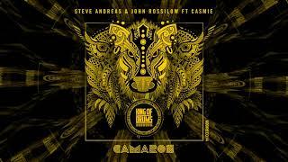 Steve Andreas, John Rossilow Ft. Casmie   Camaron