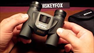 Nikon Sportstar Compact Binoculars Review
