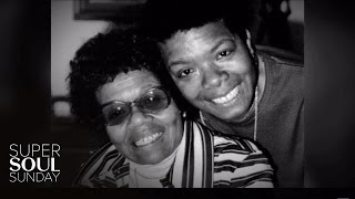 The 9 Words That Changed Dr. Maya Angelou's Life Forever   SuperSoul Sessions   OWN