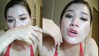 Chứng kiến 3 người bạn ra đi vì tắm đêm, Trang Trần khóc nấc khuyên 1 câu khiến ai cũng nghẹn ngào