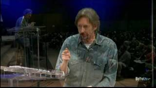 Larry Randolph - How to Receive a Prophetic Word