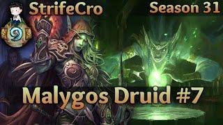 Hearthstone Malygos Druid S31 #7: Mana Boost
