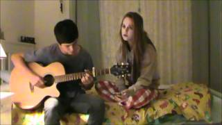 The Devil's Tears- Angus and Julia Stone cover