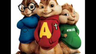 Chipmunks Give me your eyes